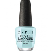OPI Lacquer 15ml - Fiji - Suzi Without A Paddle