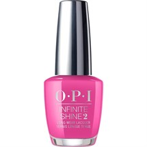 OPI Infinite Shine 15ml - Lisbon - No Turning Back From Pink Street