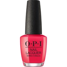 OPI Lacquer 15ml - Lisbon - We Seafood And Eat It