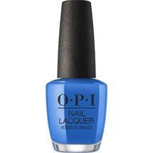 OPI Lacquer 15ml - Lisbon - Tile Art To Warm Your Heart