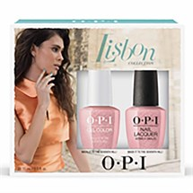 OPI GelColor & Lacquer - Lisbon - Duo Pack #3