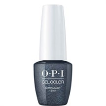 OPI GelColor 15ml - Grease - Danny & Sandy 4 Ever!