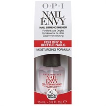 OPI Nail Envy Dry & Brittle Formula 15ml - H2CO Free