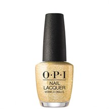 OPI Lacquer 15ml - Nutcracker - Dazzling Dew Drop