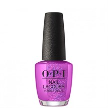 OPI Lacquer 15ml - Nutcracker - Berry Fairy Fun