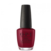 OPI Lacquer 15ml - Nutcracker - Ginger's Revenge