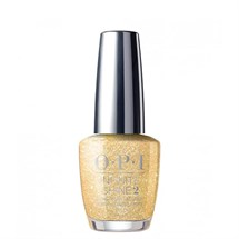 OPI Infinite Shine 15ml - Nutcracker - Dazzling Dew Drop