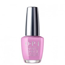 OPI Infinite Shine 15ml - Nutcracker - Lavendare To Find Courage