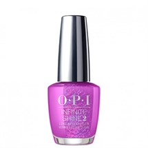 OPI Infinite Shine 15ml - Nutcracker - Berry Fairy Fun