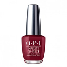 OPI Infinite Shine 15ml - Nutcracker - Ginger's Revenge