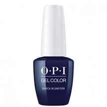 OPI GelColor 15ml - Nutcracker - March In Uniform