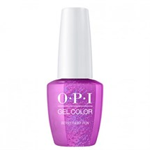 OPI GelColor 15ml - Nutcracker - Berry Fairy Fun