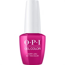 OPI GelColor 15ml - Tokyo - Hurry Juku Get This Colour