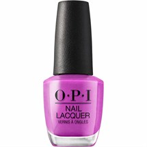 OPI Lacquer 15ml - Neon - Positive Vibes Only