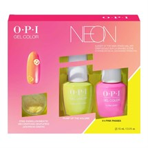 OPI Gel Colour Nail Art Duo