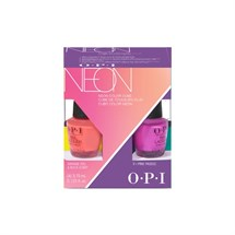 OPI Lacquer Mini's - Neon (4 Pack)