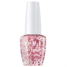 OPI GelColor 15ml - Hello Kitty - Born To Sparkle