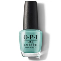 OPI Lacquer 15ml - Mexico City - Verde Nice To Meet You