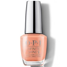 OPI Infinite Shine 15ml - Mexico City - Coral-Ing Your Spirit Animal
