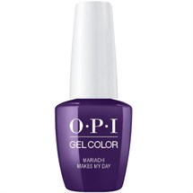 OPI GelColor 15ml - Mexico City - Mariachi Makes My Day