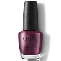 OPI Lacquer 15ml - Shine Bright - Dressed To The Wines