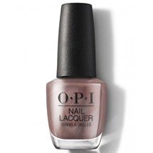 OPI Lacquer 15ml - Shine Bright - Gingerbread Man Can