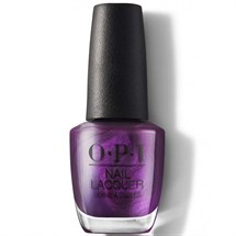 OPI Lacquer 15ml - Shine Bright - Let's Take an Elfie