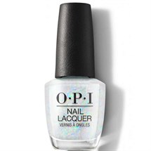 OPI Lacquer 15ml - Shine Bright - All A'Twitter in Glitter