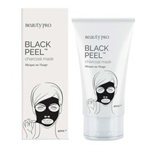 BeautyPro Black Peel Charcoal Mask 40ml