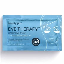 BeautyPro Eye Therapy Under Eye Collagen Patch - Single Application