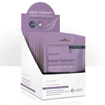 BeautyPro Hand Therapy Collagen Infused Glove (x12 case)