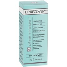 Pharmagel Lip Recovery 15g