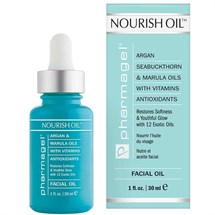 Pharmagel Nourish Facial Oil 30ml