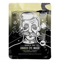 BARBER PRO Under Eye Peel-off Face Mask - Single