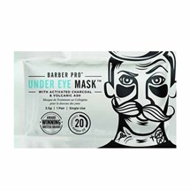 Barber Pro Under Eye Mask Single Application - 7g