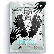 BARBER PRO Foot & Callus Peel Foot Peeling Treatment (1 pair)