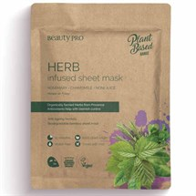Natura Vegan Herb Sheet Mask