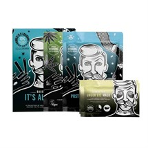 BARBER PRO It's All Good Mask Set