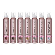 Montibello Final Style Colour Mousse 320ml
