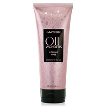 Matrix Oil Wonders Volume Rose Conditioner 200ml
