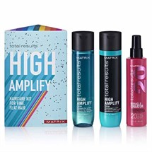 Matrix Total Results High Amplify Christmas Pack 2020