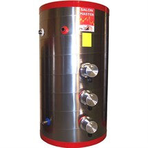 Salon Master Hot Water System - Performer (with Superboost)