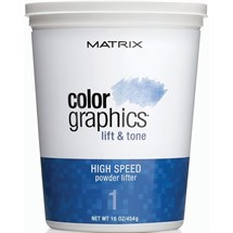 Matrix ColorGraphics Lift & Tone Powder Lifter 454g