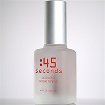 Toma 45 Seconds Top Coat
