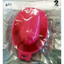 MAD Beauty Acetone Resistant Manicure Bowl - Pink
