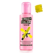 Crazy Color Hair Colour Creme 100ml - Canary Yellow