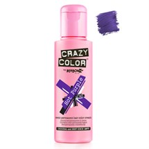 Crazy Color Hair Colour Creme 100ml - Hot Purple
