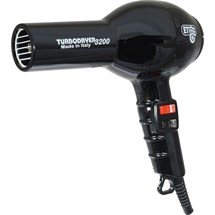 ETI Turbo Dryer 3200 - Black