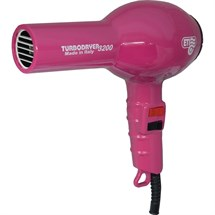 ETI Turbo Dryer 3200 - Fuchsia
