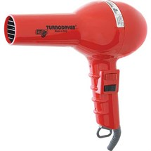 ETI Turbo Dryer 2000 - Red